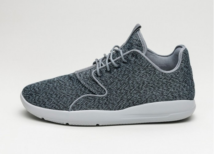 Мужские кроссовки Nike Jordan Eclipse (Cool Grey / Black - Wolf Grey) | Интернет-магазин Sole