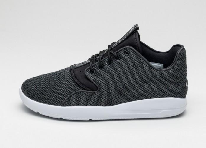 Мужские кроссовки Nike Jordan Eclipse (Black / White - Anthracite) | Интернет-магазин Sole