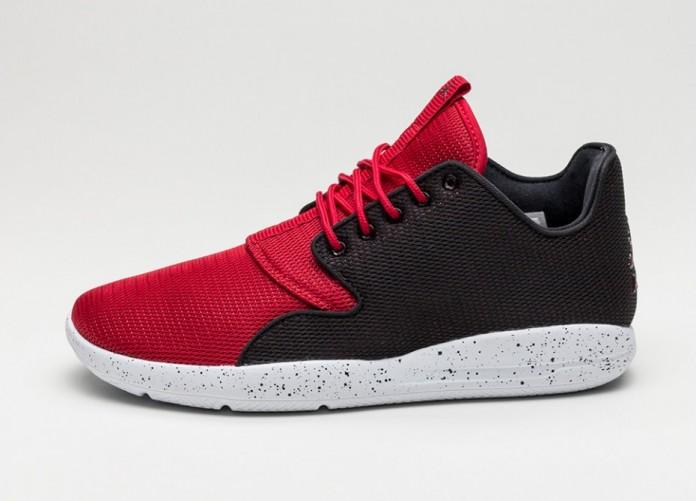 Мужские кроссовки Nike Jordan Eclipse (Gym Red / Gym Red - Black - White) | Интернет-магазин Sole
