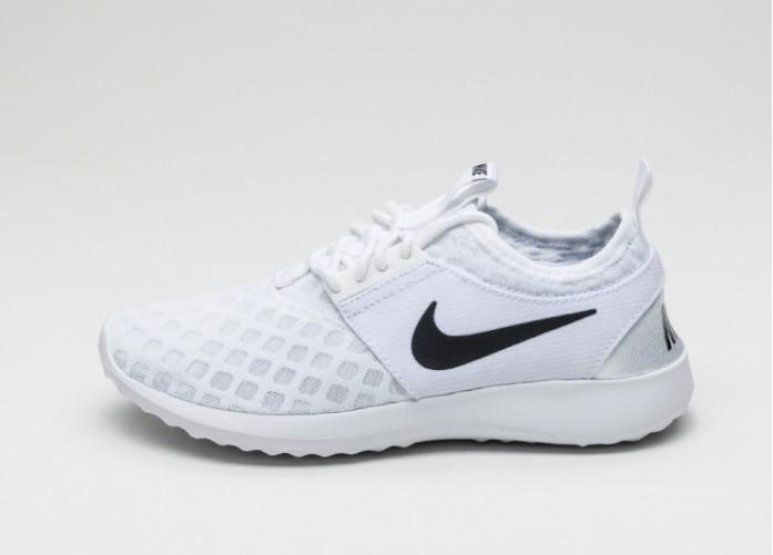 Мужские кроссовки Nike Wmns Juvenate (White / Black) | Интернет-магазин Sole
