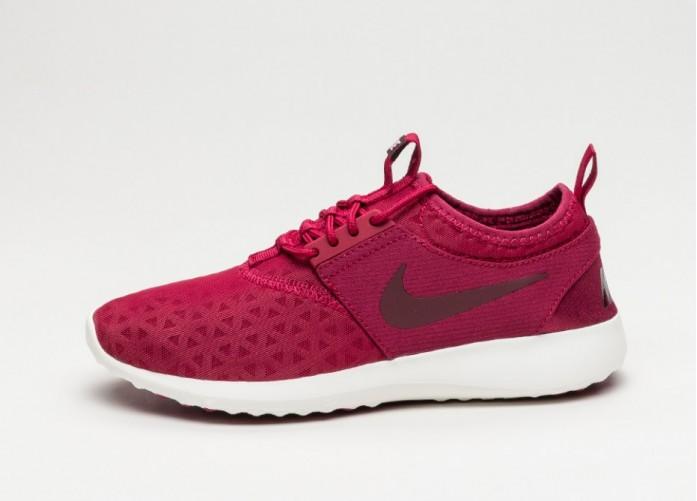 Мужские кроссовки Nike Wmns Juvenate (Noble Red / Night Maroon - Sail) | Интернет-магазин Sole