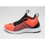 Мужские кроссовки Nike Free Hypervenom 2 (Total Crimson / Total Crimson - Black - White), фото 1 | Интернет-магазин Sole