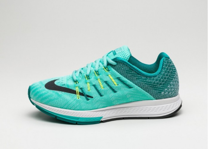 Мужские кроссовки Nike Wmns Air Zoom Elite 8 (Hyper Turquoise / Black - Rio Teal - Volt) | Интернет-магазин Sole