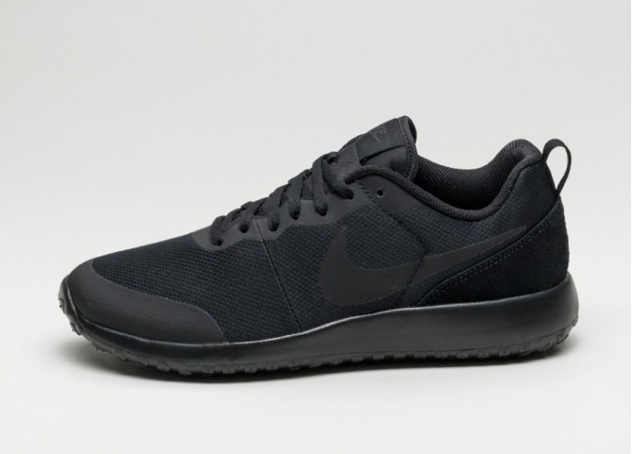 Мужские кроссовки Nike Elite Shinsen (Black / Black - Anthracite) | Интернет-магазин Sole