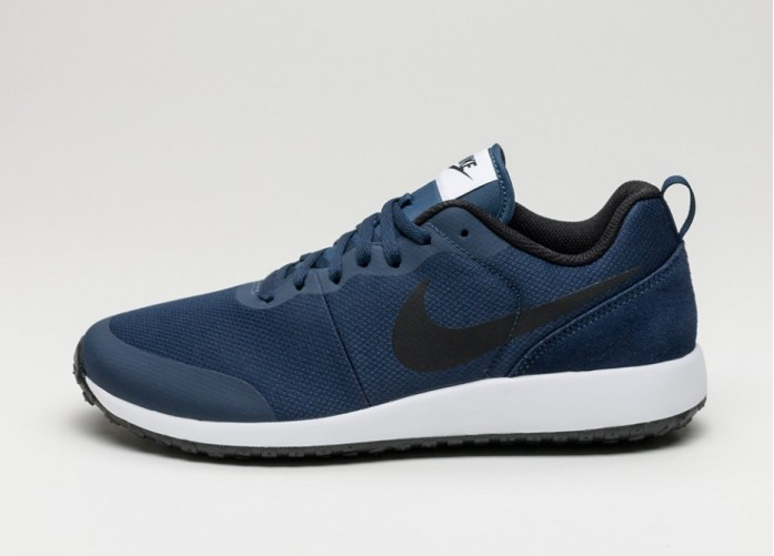 Мужские кроссовки Nike Elite Shinsen (Midnight Navy / Black) | Интернет-магазин Sole