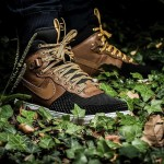 "Мужские ботинки Nike Lunar Force 1 Duckboot Lite British Tan"", фото 1 