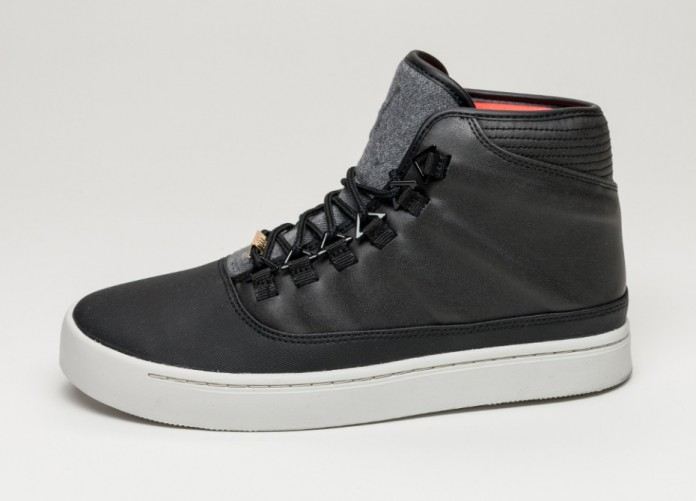 Мужские кроссовки Nike Jordan Westbrook 0 Holiday (Black / Black - Infrared 23 - Light Bone) | Интернет-магазин Sole