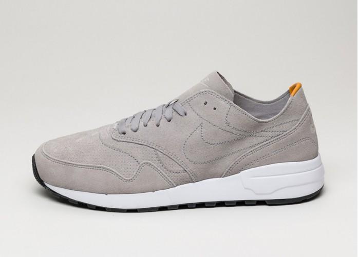 Мужские кроссовки Nike Air Odyssey Deconstruct (Wolf Grey / Wolf Grey - White) | Интернет-магазин Sole