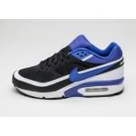 Мужские кроссовки Nike Air Max BW OG (Black / Persian Violet - White), фото 1 | Интернет-магазин Sole