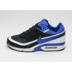 Мужские кроссовки Nike Air Max BW Premium (Black / Persian Violet - White), фото 1 | Интернет-магазин Sole