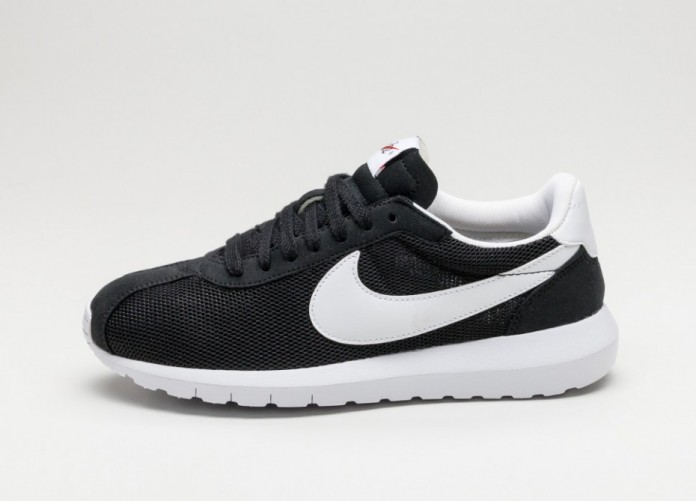 Мужские кроссовки Nike Wmns Roshe LD-1000 (Black / White - White - Black) | Интернет-магазин Sole