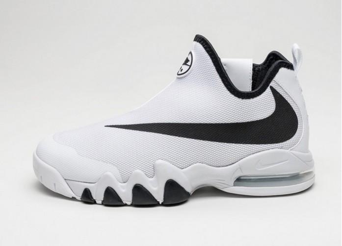 Мужские кроссовки Nike Big Swoosh (White / Black - White) | Интернет-магазин Sole