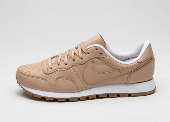Мужские кроссовки Nike Air Pegasus 83 LSR Premium (Vachetta Tan / Vachetta Tan - White) | Интернет-магазин Sole