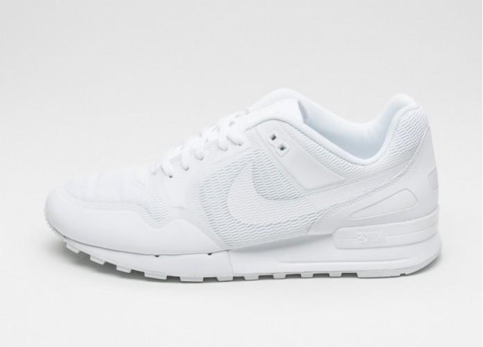 Мужские кроссовки Nike Air Pegasus 89 NS (White / White - White - Summit White) | Интернет-магазин Sole