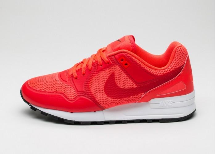 Мужские кроссовки Nike Air Pegasus 89 NS (Bright Crimson / Bright Crimson - White) | Интернет-магазин Sole