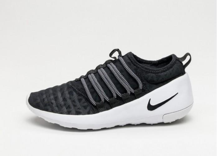 Мужские кроссовки Nike Wmns Payaa (Black / White) | Интернет-магазин Sole