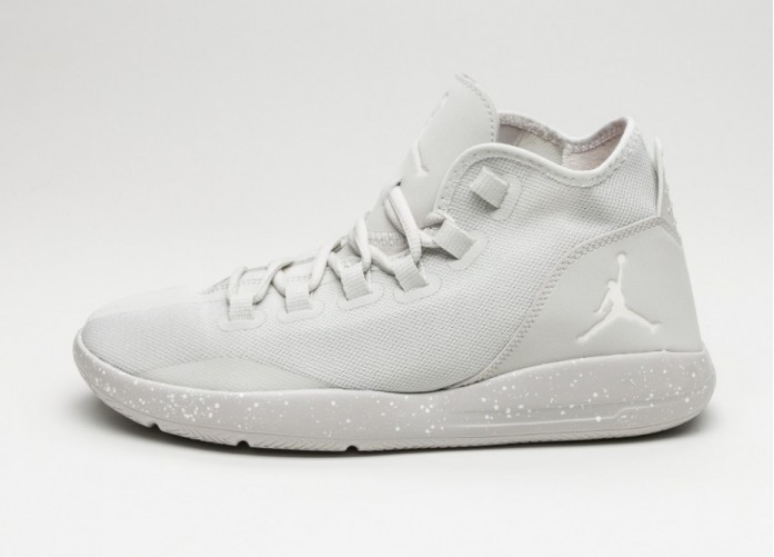 Мужские кроссовки Nike Jordan Reveal (Light Bone / Sail - Light Bone - Infrared 23) | Интернет-магазин Sole