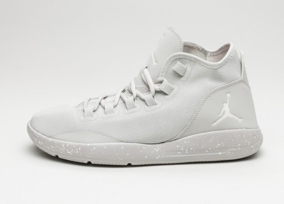 711e4a5d21b6 Мужские кроссовки Nike Jordan Reveal (Light Bone   Sail - Light Bone - Infrared  23