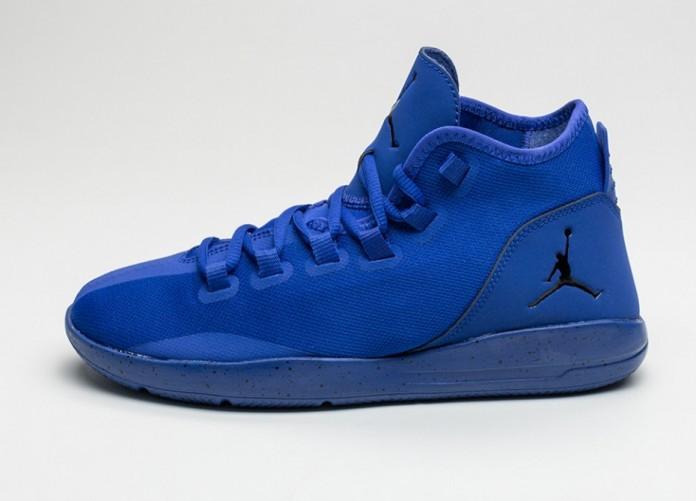 Мужские кроссовки Nike Jordan Reveal (Concord / Black - Concord - Infrared 23) | Интернет-магазин Sole