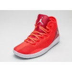 Мужские кроссовки Nike Jordan Reveal (Infrared 23 / White - Gym Red), фото 2 | Интернет-магазин Sole