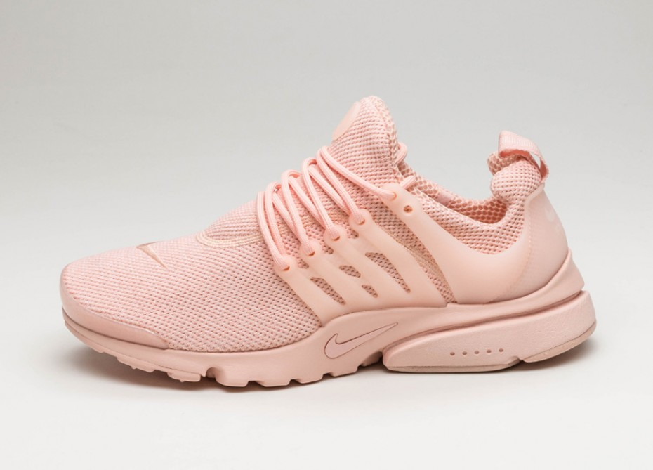 the latest 47888 d65c7 Мужские кроссовки Nike Air Presto Ultra BR (Arctic Orange  Arctic Orange)   Интернет