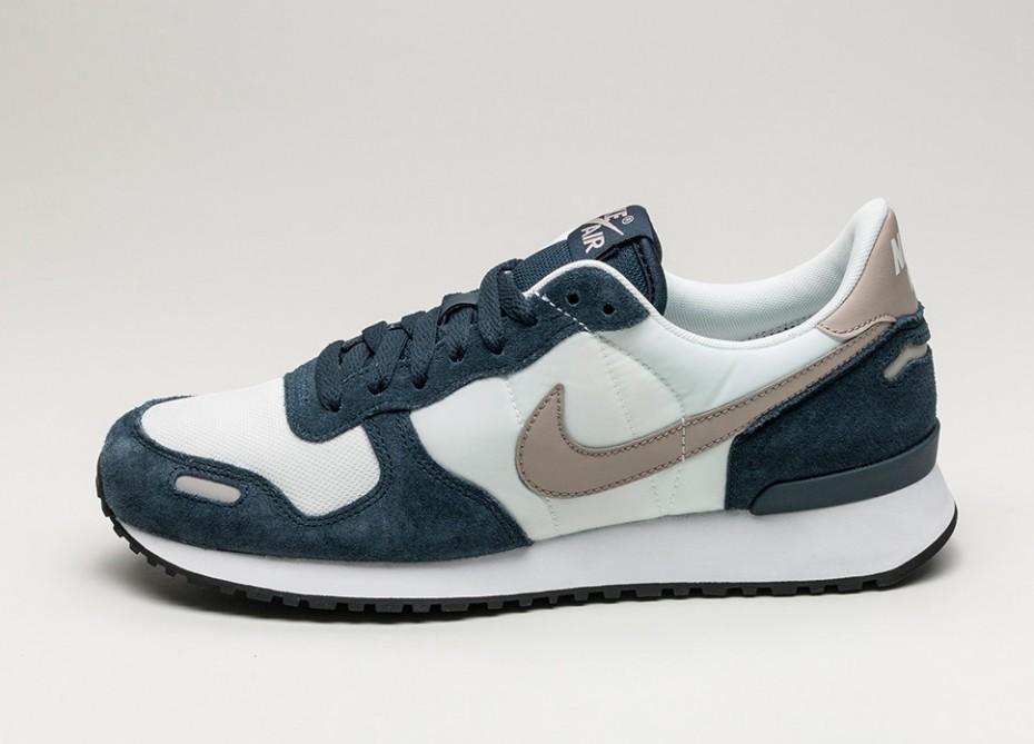 premium selection 9387c 89f27 Мужские кроссовки Nike Air Vortex (Armory Navy   Cobblestone - Summit White)    Интернет