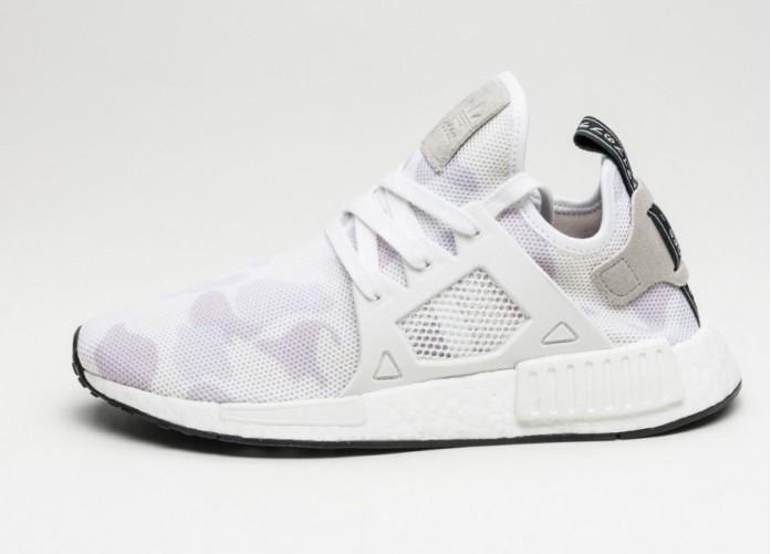 Мужские кроссовки adidas NMD XR1 *Black Friday Pack* (Ftwr White / Ftwr White / Core Black) | Интернет-магазин Sole