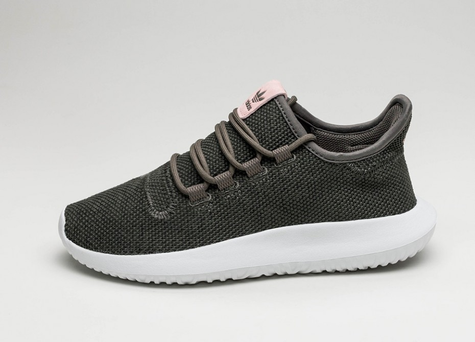 54711abedef6 Мужские кроссовки adidas Tubular Shadow W (Utility Grey   Core Black   Ftwr  White)