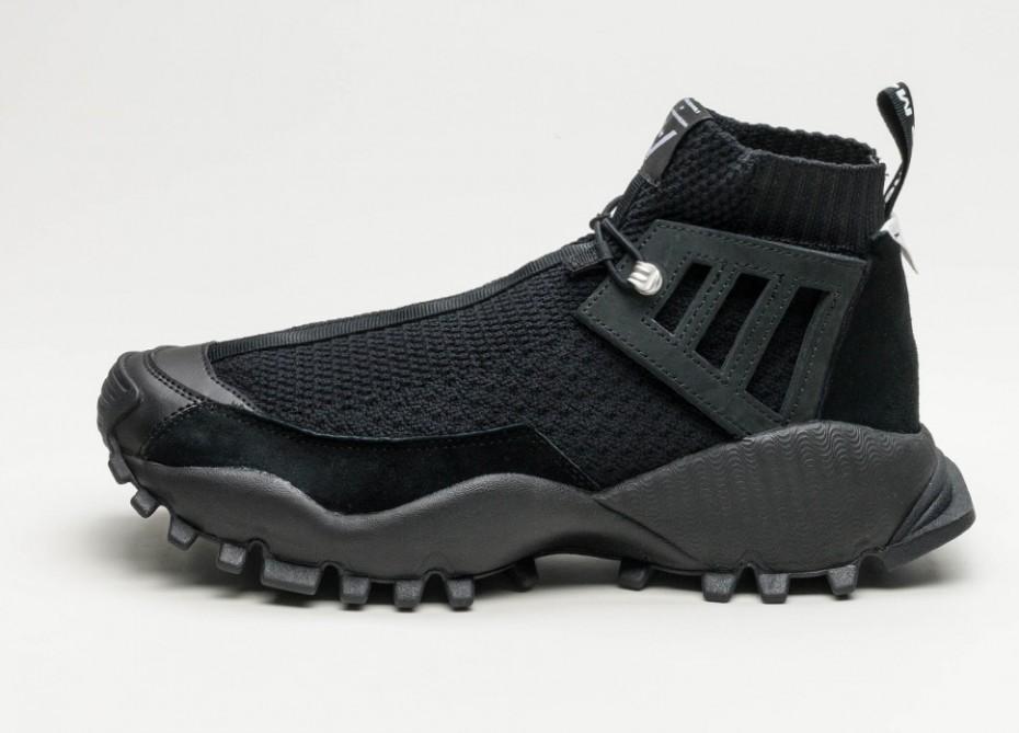Мужские кроссовки adidas x White