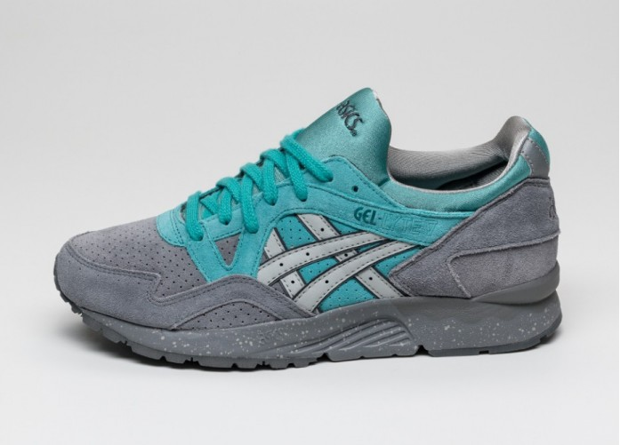 78cd7922bd9 Мужские кроссовки Asics Gel-Lyte V Christmas Pack *Jack Frost* (Grey ...