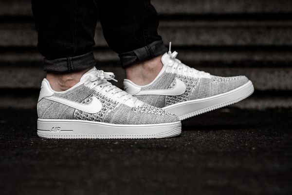 Кроссовки Nike Air Force 1 Ultra Flyknit Low