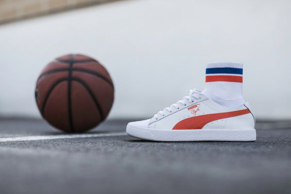 Кроссовки Puma Clyde Sock (4 colorways)